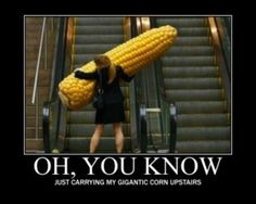 another corn joke