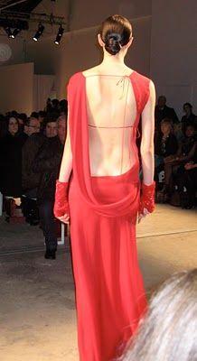 Laila Easum: Haute-Couture