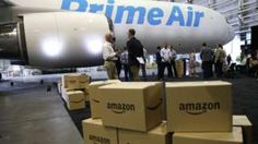 Amazon has been fined 65000 for trying to fly dangerous goods