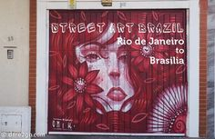 Street Art Brazil – from Rio de Janeiro to Brasilia - http://dare2go.com/street-art-brazil-rio-de-janeiro-to-brasilia/ - Our final gallery post of street art photos from Brazil. The majority are from Rio de Janeiro and Brasilia, with a few regional pieces added to the mix. The post Street Art Brazil – from Rio de Janeiro to Brasilia appeared first on dare2go. #overland #overlanding #adventuretravel #travel #Brazil