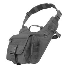 Condor Edc Bag Black 10 x 9 x 45Inch *** This is an Amazon Affiliate link. Click on the image for additional details.