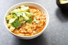 Farro and White Bean Chili   21 Ways To Make Healthy Chili