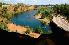 "You Ask,""What to do in Bend, Oregon? Here is a list of a few things in the summer time."