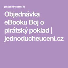 Objednávka eBooku Boj o pirátský poklad | jednoducheuceni.cz Buxus