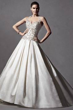 Sale Gowns - The Bridal Gallery