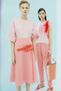 Delpozo Resort 2019 Fashion Show Collection: See the complete Delpozo Resort 2019 collection. Look 22