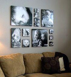 Imprime tus mejores fotos sobre un lienzo con nosotros --> www.insta-arte.com.mx