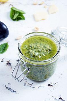 Russel Hobbs, Palak Paneer, Pesto, Blog, Healthy Recipes, Healthy Food, Ethnic Recipes, Healthy Foods, Blogging