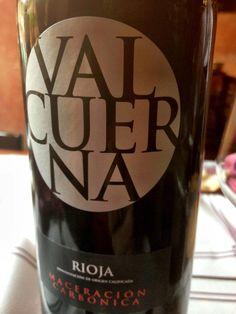 El Alma del Vino.: Valcuerna Bodegas y Viñedos Maceración Carbónica 2012.