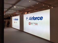 Airforce Hall #ZOW #BadSalzuflen