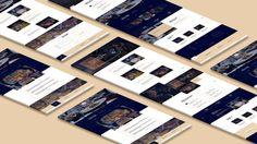 """Podívejte se na můj projekt @Behance: """"FREE 3D WEB MOCKUP""""…"""