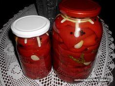 Kuhalica: Peglana paprika za zimu! Pripremljena na ovaj način, paprika ostaje čvrsta, pikantna i veoma ukusna.