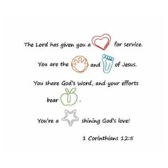 7 best volunteer appreciation pictures images on pinterest generic thank you card wording church volunteers google search thecheapjerseys Image collections