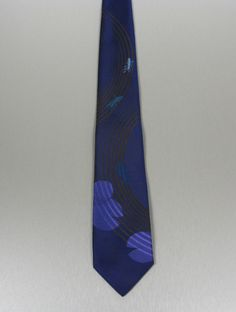 ■ara Tie (Tempo Libero) ネクタイ  大剣幅8.0cm 全長140cm 絹100% 日本製