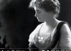 Year - A few more rare Helen Keller film clips. TRANSCRIPT: Helen Keller writes vivid newspaper accounts of suffragette activities for the United Press. Helen Keller, Suffragette, Over The Years, The Voice, Film, Fictional Characters, Movie, Film Stock, Cinema