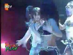 -TARKAN- BELLY DANCE 2001 Karma Time