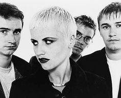 On Rima's Wall - The Cranberries