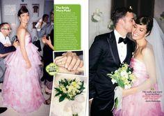 L'Abito Da Sposa di Jessica Biel | Glam Italia