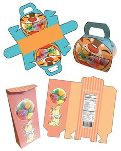 Candy Package Design