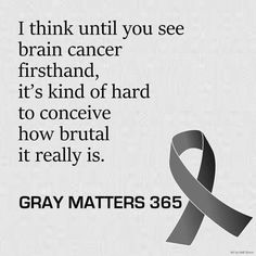 00d7f7e3b34 16 Best Grey Matters images in 2018 | Brain cancer awareness, Brain ...