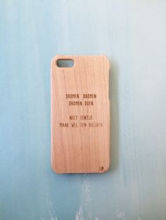 JIP. iphone case dromen dromen