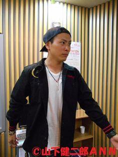 三代目 J Soul Brothers 山下健二郎のオールナイトニッポン 毎週金曜 25:00?27:00