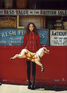 lily cole photographed by iain mckell