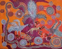Illuwanti Ken / Eagle Story