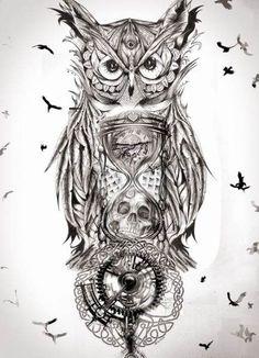 Eye third tattoo for men owl tat 28 new ideas tattoo eye trendy drawing cute owl tattoos Arm Tattoos Drawing, Owl Tattoo Drawings, Forarm Tattoos, Tattoo Sketches, Leg Tattoos, Body Art Tattoos, Sleeve Tattoos, Tattoo Owl, Owl Forearm Tattoo
