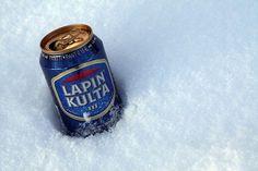finnish beer Marimekko, Alcoholic Drinks, Beer, Food, Finland, Ale, Rabbits, Root Beer, Essen