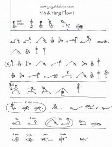 1000 images about yin and restorative yoga on pinterest