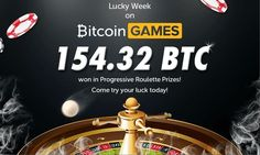 Popular Bitcoin betting platform 'Bitcoin Games' has paid out a total of 154.32 BTC worth of prizes in a single week, more prizes on the horizon. BUZ INVESTORS Bitcoin Games – Bitcoin Games, the fastest growing Bitcoin gaming platform, has paid out 154.3 BTC worth of prizes to 11 players from Progressive Roulette winnings alone with this staggering amount not even including regular winnings. The Bitcoin-betting casino platform has become increasingly popular among the cryptocurrency gaming…