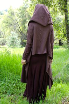 Hooded Cardigan // Elven Wrap | MŸ STYLE | Pinterest | Products ...