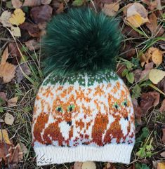 Ravelry: belochka's FOXES!!! Mittens, Ravelry, Knitted Hats, Knit Crochet, Winter Hats, Seasons, Knitting, Projects, Pattern