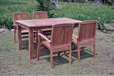 Tips for Spectacular teak garden furniture treatment that will blow your mind Teak Garden Furniture, Outdoor Furniture Sets, Outdoor Decor, Auckland, Patio, Tips, Home Decor, Decoration Home, Room Decor