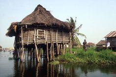 Tours to Benin