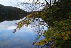 Wałcz - Jezioro Raduńskie.
