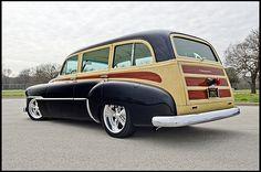 Best Classic Cars, Classic Trucks, Station Wagon Cars, Woody Wagon, Hot Rod Trucks, Unique Cars, Us Cars, Street Rods, Car Audio