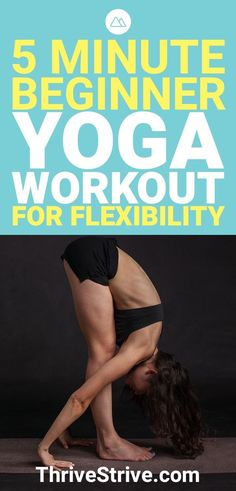 Looking for a yoga workout for flexibility? Here is a yoga workout for beginners that will improve your flexibility and feeling great. Quick Weight Loss Tips, Weight Loss Help, Weight Loss Program, How To Lose Weight Fast, Beginner Yoga Workout, Workout For Beginners, Yoga Workouts, Yoga Exercises, Stretches