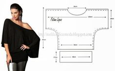 TUNIC BELT WIDE, ~ Molds Fashion for Measure Simple tunic cut but very versatile. This tunic is a classic and is always in fashion. Favors all types of bodies.