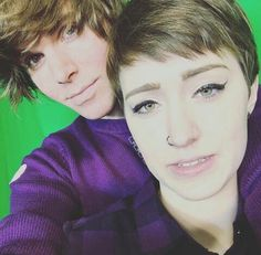 Onision and Laineybot