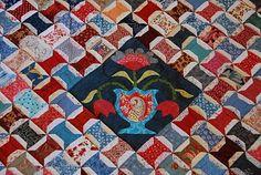 klosjes quilt pattern - Google Search