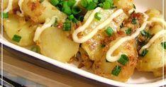 ◆じゃがいもの和風なマヨ焼き◆ by komomoもも [クックパッド] 簡単おいしいみんなのレシピが243万品