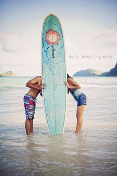 Couples, Engagement Photo Shoot in Hawaii, Waimanalo Beach, Surfer Couples, Photo Shoot ideas for couples, Hawaii Photographer, Hailey Faria Photography, Mozi Magazine Feature, Oahu Beach