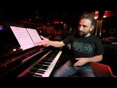 Stefano Bollani - Joy In Spite Of Everything - YouTube