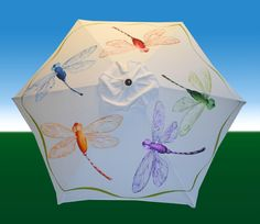 More Umbrellas                                                       …