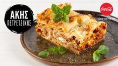 Lasagna, Sweet Recipes, Quiche, Pasta, Dinner, Cooking, Breakfast, Ethnic Recipes, Skillets