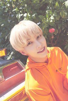 Seventeen| Jeonghan