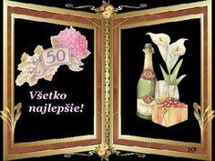 obrazky, gify, smajlíky | Pozdravy k meninám' narodeninám Frame, Home Decor, Homemade Home Decor, A Frame, Frames, Hoop, Decoration Home, Interior Decorating, Picture Frames