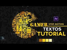 Textos Stop motion After Effects Tutorial - YouTube After Effect Tutorial, Stop Motion, After Effects, Motion Design, Help Me, Motion Graphics, Filmmaking, Adobe, Illustrator